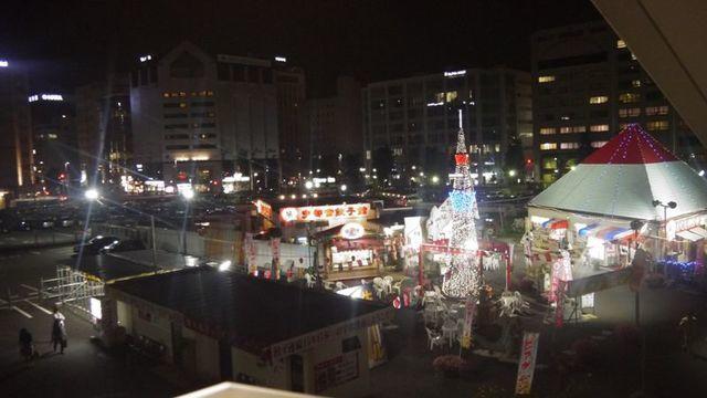 JR宇都宮駅のイルミネーション.jpg